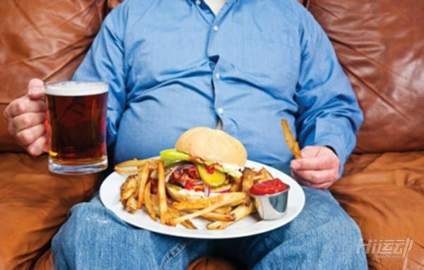 """有研究表明肥胖能影响多种疾病,看完你还敢""""胖""""吗? - 图片1"""