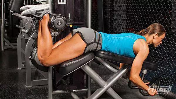 膝蓋有傷?這四個肌群的訓練是你必須要重視的 - 圖片2