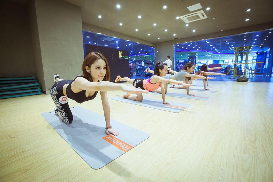 注意这十个危险动作 健身过程别受伤