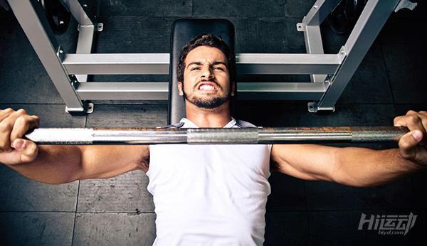 这5个坏习惯!让你白白浪费健身成果 - 图片3
