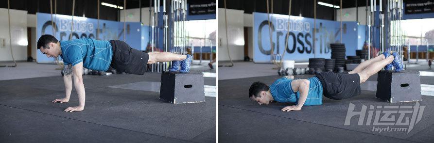 最全面的胸肌训练方法 从做3个俯卧撑开始 - 图片6