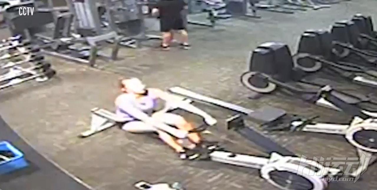 澳洲女有心脏隐疾不自知健身时突然晕倒昏迷3天后捡回一命 - 图片1