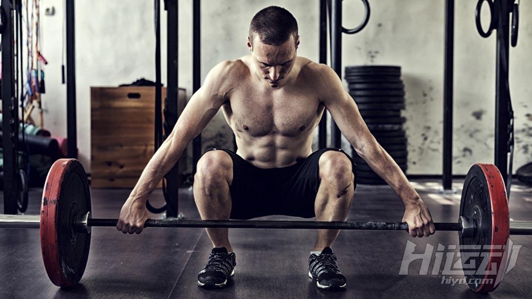 锻炼全身肌肉 4个技巧提升你的硬拉水平 - 图片2