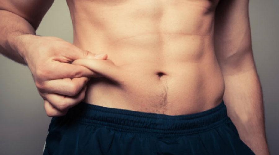 多角度腹肌强化训练!9个动作全面雕刻腹肌 - 图片1