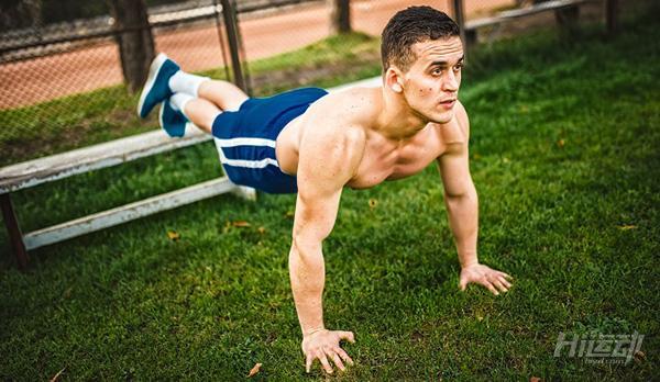 家庭徒手健身,如何安排有效的减脂训练? - 图片2