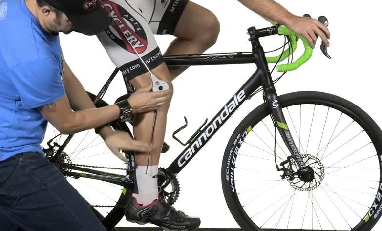 运动小知识:骑车避免膝关节疼痛的7个细节 - 图片3