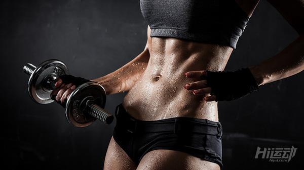 女生力量训练3个建议!身材塑形的训练秘籍 - 图片4