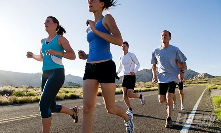 降低体脂率的8个方法 跑步并不是最好的 - 图片4