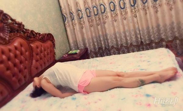 睡前瑜伽课程 9个动作改善失眠与焦虑情绪 - 图片10