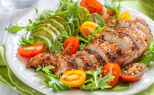 通过生酮饮食来减肥:4步教你怎么吃?吃什么 - 图片4