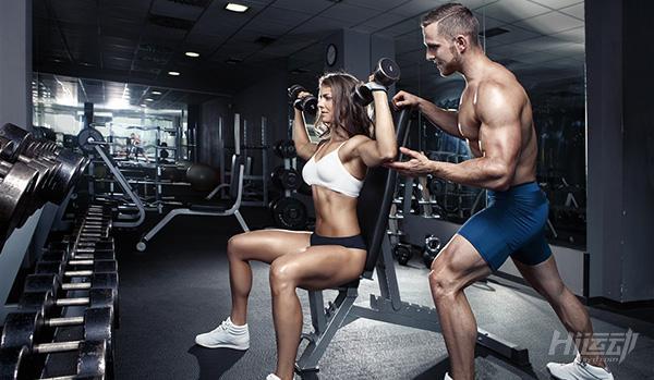 健身器械不要乱用!健身房老板都想给退卡的12种人