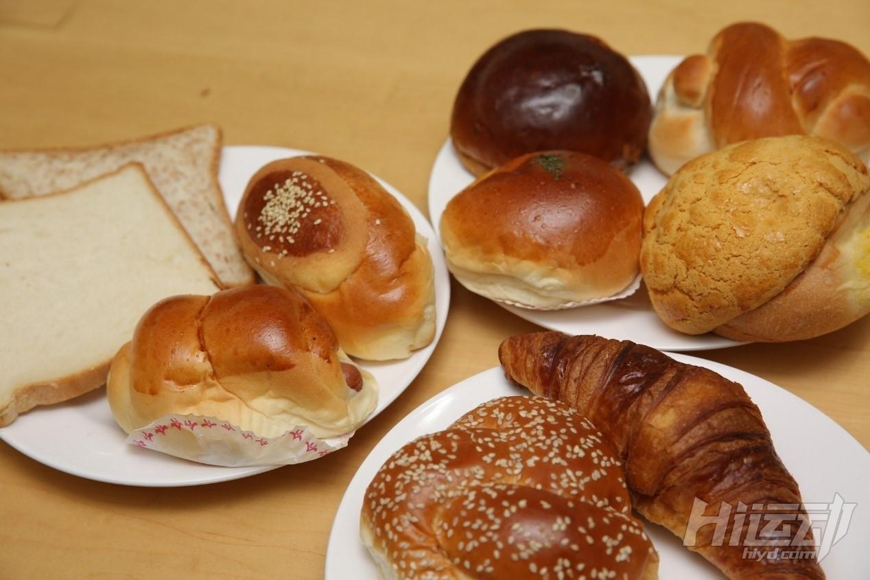 面包也有大學問,這些面包含有反式脂肪酸! - 圖片2