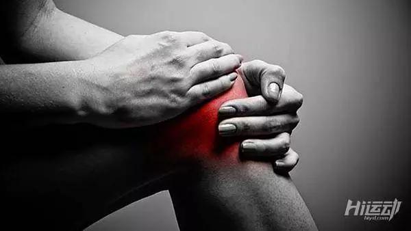 膝盖有伤?这四个肌群的训练是你必须要重视的 - 图片1