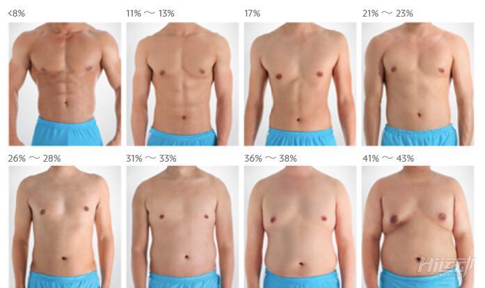 肥胖和体脂率的关系 减肥的5个常见误区 - 图片2