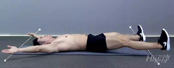 3个动作锻炼核心肌群!强壮从核心力量开始 - 图片6
