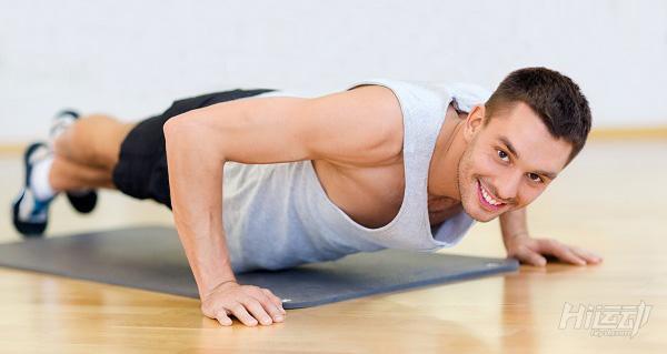 家庭徒手健身,如何安排有效的减脂训练? - 图片7