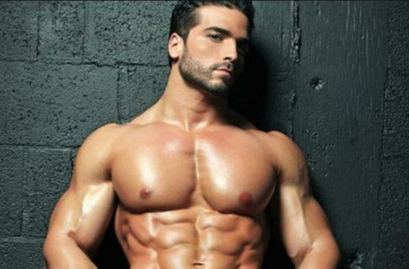 永远吃不胖的瘦子怎么增加肌肉 - 图片4