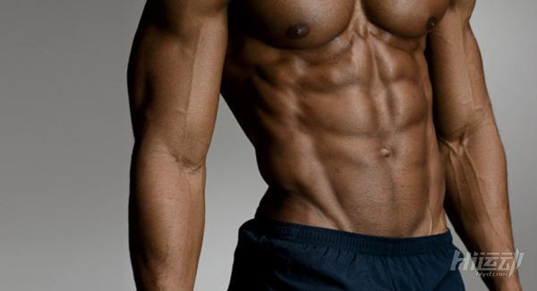 多角度腹肌强化训练!9个动作全面雕刻腹肌 - 图片2