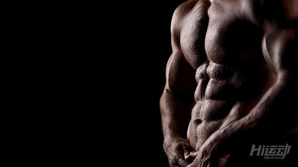 腹肌是男人行走的荷尔蒙!5个动作教你轰炸腹肌