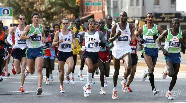 跑步伤膝盖?研究表明:久坐不动比业余跑步关节炎几率高3倍 - 图片3