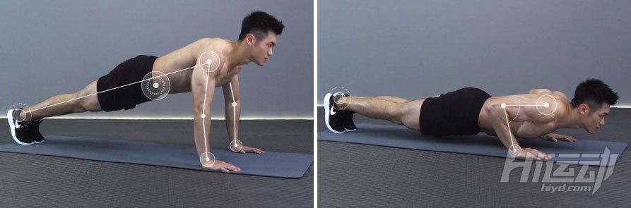 最全面的胸肌训练方法 从做3个俯卧撑开始 - 图片4