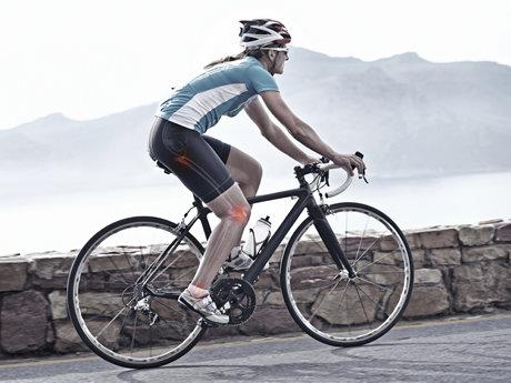 运动小知识:骑车避免膝关节疼痛的7个细节 - 图片2