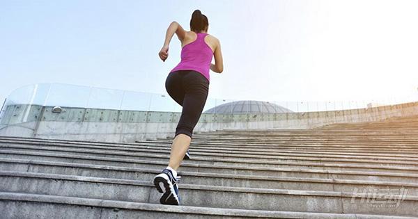 5个动作10分钟tabata训练!适合跑步前的热身训练 - 图片3