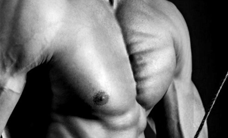 胸肌怎么练 适合男女的胸肌速成法 - 图片3