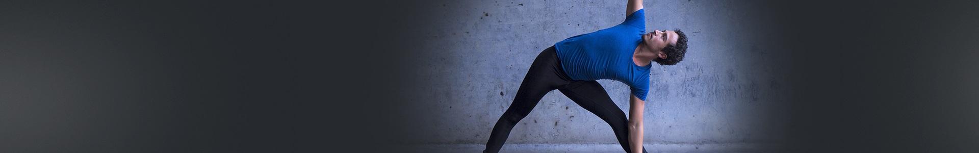 健身房全身肌肉强化训练-中级(4练/周)