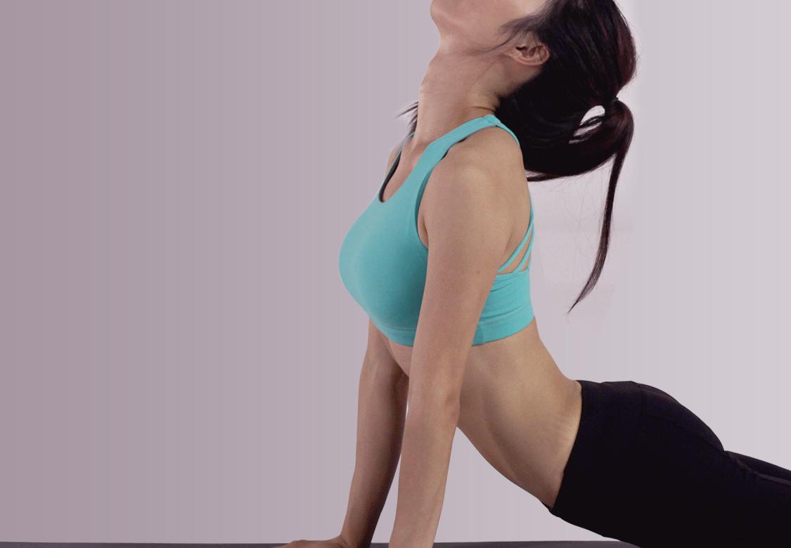 瑜伽入门-初级