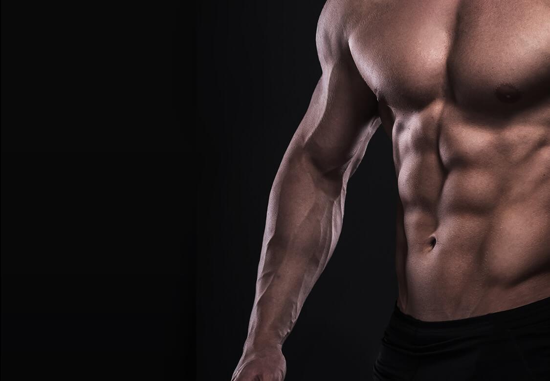 腹肌訓練(P4P)  - 高級