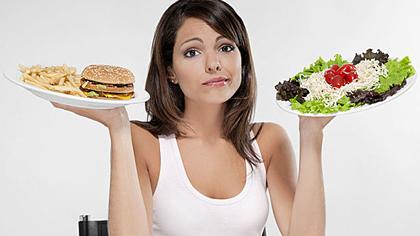 减肥期间怎么吃?推荐最好的减肥饮食