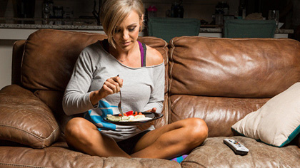 节食减肥没有效果?你可能犯了这3个错误