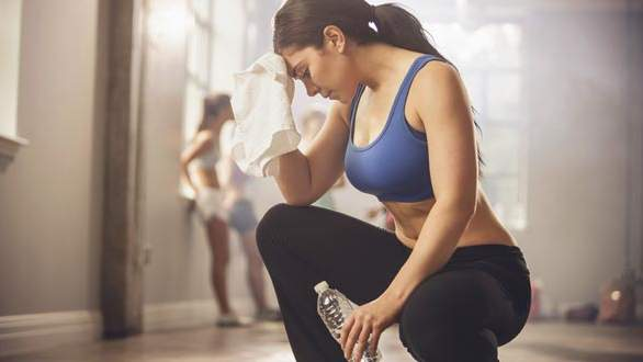 澳洲女有心脏隐疾不自知健身时突然晕倒昏迷3天后捡回一命