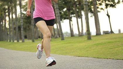 跑步真的会让小腿变粗吗?你腿粗的2个原因