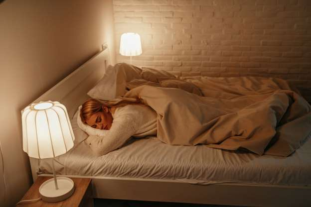 無處不在的致胖因素,夜間光源恐致肥胖!
