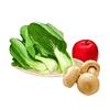 蔬果和菌藻