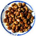 蚕豆(炸), 又叫开花豆、胡豆、夏豆、罗汉豆