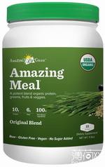 Amazing Grass Amazing Meal营养餐粉(原味)