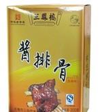 三凤桥 酱排骨(香辣味)
