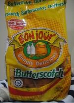 BonjourButterScotch, 又叫黄油面包