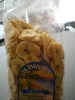 HAWAII'S 香蕉片