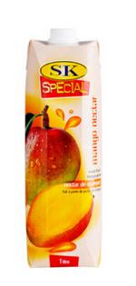 SK牌 芒果汁饮料