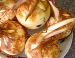 慈菇, 又叫茨菰、乌芋、白地果