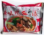 聚隆福 鸭血粉丝汤(原味)