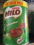 Nestle/雀巢 Milo美禄(巧克力味麦芽饮品)