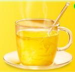 肯德基香柚蜂蜜茶, 又叫香柚蜂蜜茶