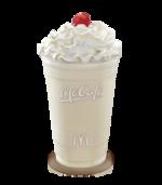 麦当劳奶昔(香草味), 又叫奶昔(香草味),McDonald's Triple Thick Shake (Vanilla)