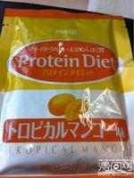明治 蛋白代餐粉 芒果味