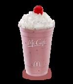 麦当劳奶昔(草莓味), 又叫奶昔(草莓味),McDonald's Triple Thick Shake (Strawberry)
